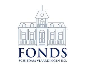 Logo Fonds Schiedam Vlaardingen eo