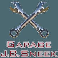 Logo Sneek