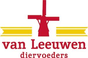 Logo Van Leeuwen