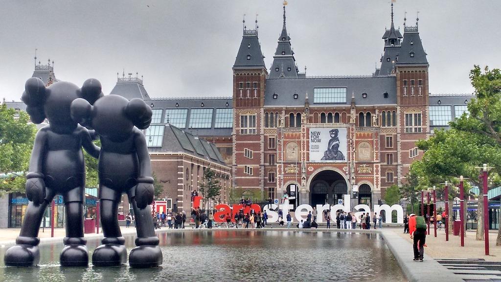 Amsterdam krijgt wellicht proces wegens dierenwelzijn